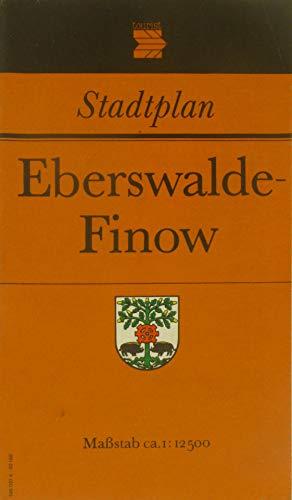 Stadtplan Eberswalde-Finow