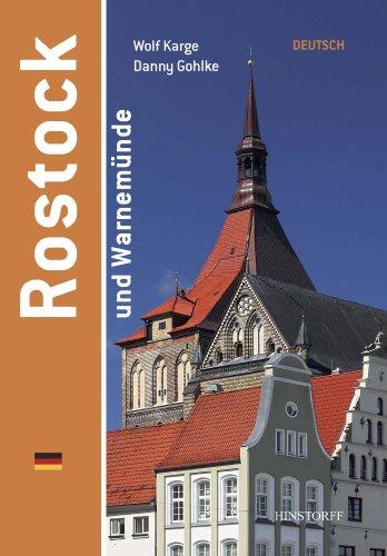 Rostock und Warnemünde: Deutsch (English Edition)