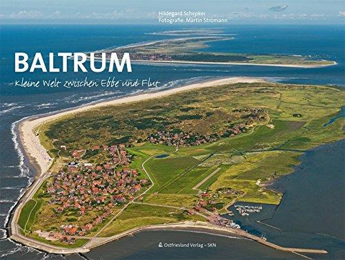 Baltrum: kleine Welt zwischen Ebbe und Flut