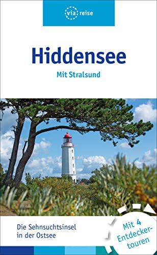 Hiddensee: Mit Stralsund (via reise)