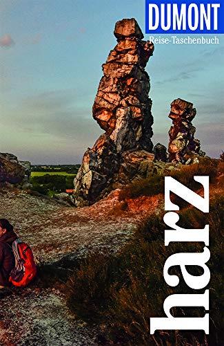 DuMont Reise-Taschenbuch Harz: Reiseführer plus Reisekarte. Mit individuellen Autorentipps und vielen Touren.