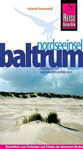 Reise Know-How Baltrum: Reiseführer für individuelles Entdecken