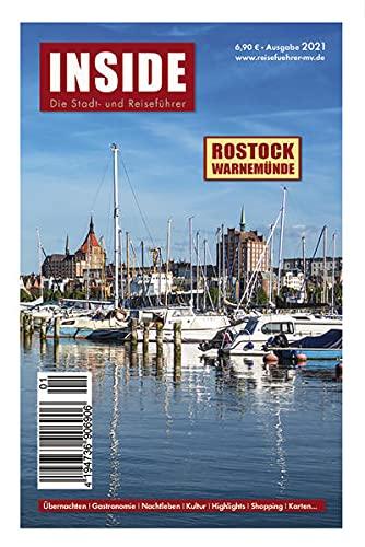 Rostock-Warnemünde INSIDE: Der Stadtführer mit Durchblick