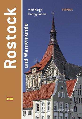 Rostock y Warnemünde: Spanisch (Spanish Edition)