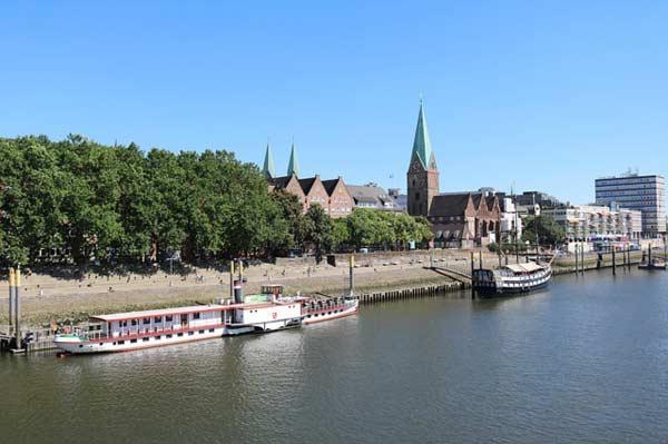 Bremen – eine Hansestadt mit vielen Attraktionen