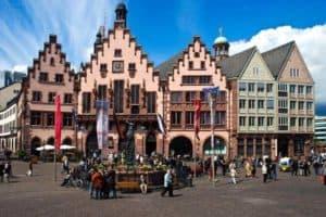 Frankfurt am Main - Rathaus