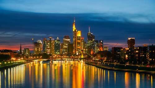 Frankfurt menschen kennenlernen