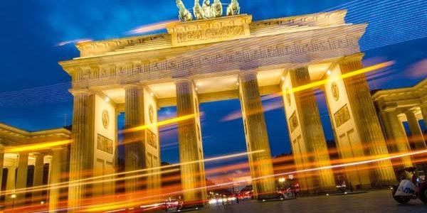 Berlin – die pulsierende deutsche Hauptstadt