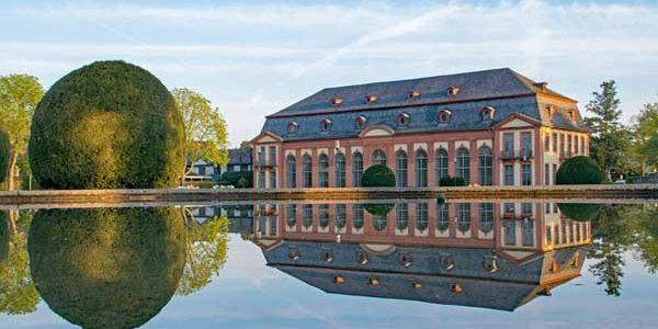 Darmstadt – die Wissenschaftsstadt