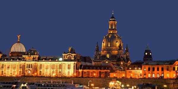 Dresden – Elb-Florenz