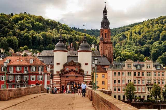 kleinste großstadt deutschlands