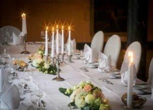 Die Hotels in und um Koblenz bieten Ihren Gästen gehobenen Standard