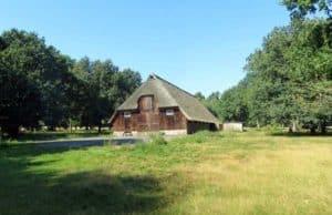 Bauernhof in der Lüneburger Heide