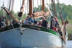 Hafenfest im Alten Land (Buxtehude)