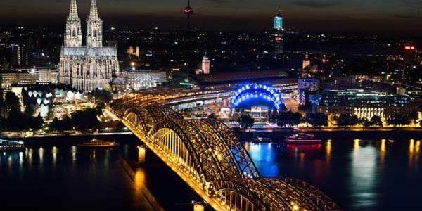 Köln – die älteste Großstadt Deutschlands