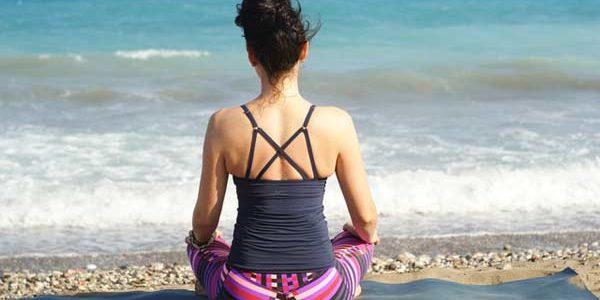 Yoga Urlaub an der Ostsee