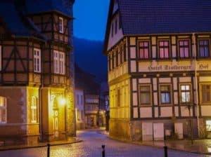 Viele kleine Hotels, Pensionen und Ferienwohnungen verwöhnen im Harz die Gäste