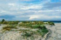 Halbinsel Fischland-Darß-Zingst