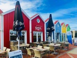 Die ostfriesische Insel Langeoog