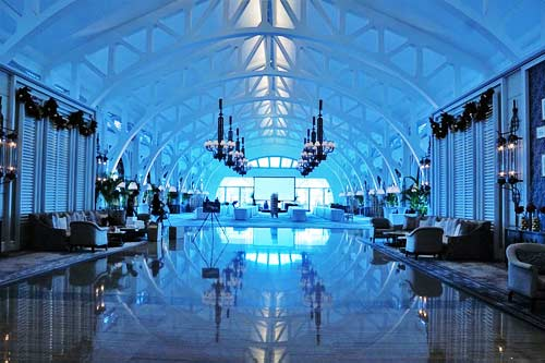 Für eine erfolgreiche Geschäftsreise braucht es das richtige Business Hotel