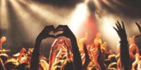 Die größten Festivals Deutschlands