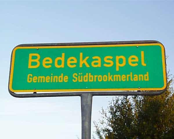 Bedekapsel (Copyright: www.deutschlandreise-online.de)