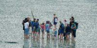 Familienurlaub an der Nordseeküste