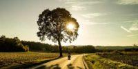 Mit dem Motorrad durch Deutschland nach Spanien