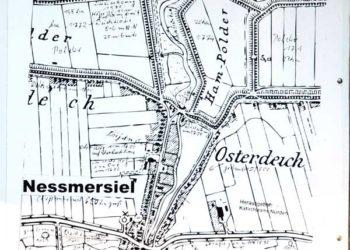 Nesmersiel-Geschichte-T-DR