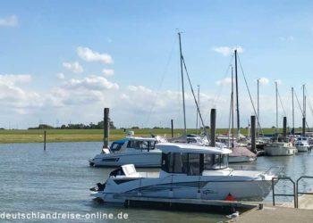 Nessmersiel-Hafen-T-DR
