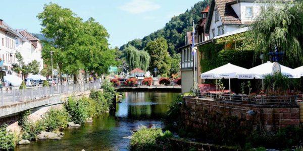 Die schönsten Städte und Orte im Schwarzwald