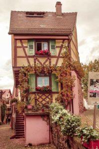 Fachwerkhaus Gengenbach